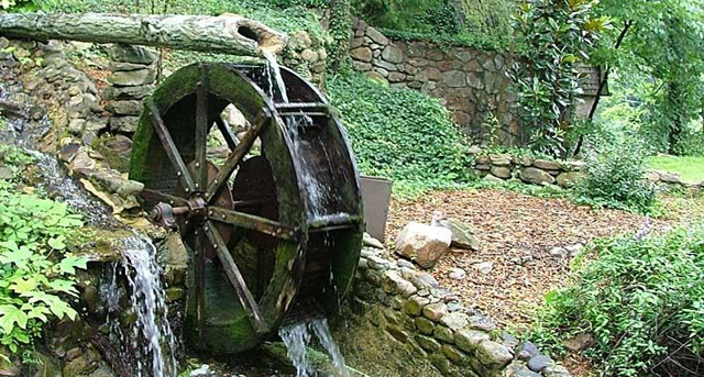Services Micro Hydro Craven Energies Renewal Energy
